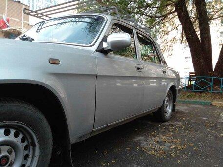 Купить ГАЗ 31105 «Волга» пробег 200 000.00 км 2004 год выпуска