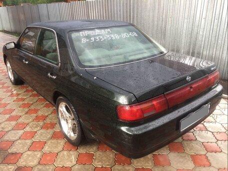 Купить Nissan Laurel пробег 267 300.00 км 1996 год выпуска