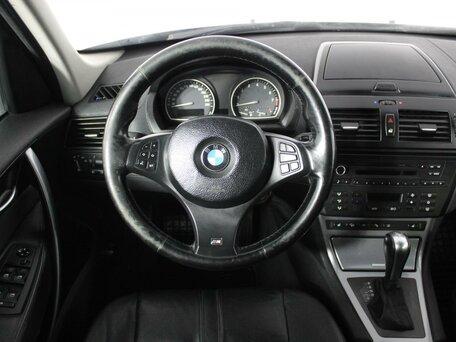 Купить BMW X3 пробег 168 500.00 км 2010 год выпуска