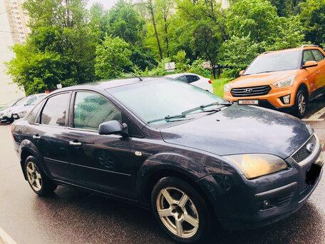 Купить Ford Focus пробег 130 000.00 км 2007 год выпуска
