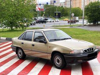 Автосалон москвы дэу нексия как проверить машину на угон или в залоге