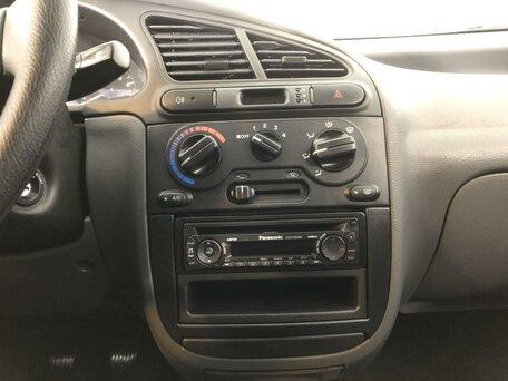 Купить Chevrolet Lanos пробег 24 651.00 км 2008 год выпуска