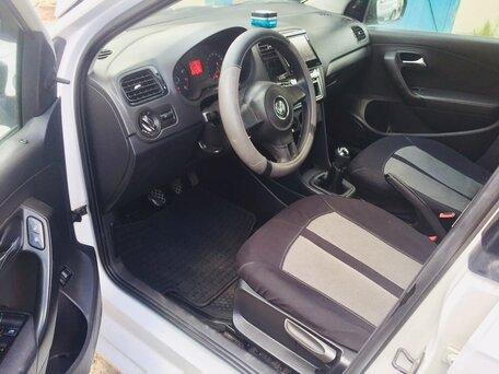 Купить Volkswagen Polo пробег 112 000.00 км 2012 год выпуска