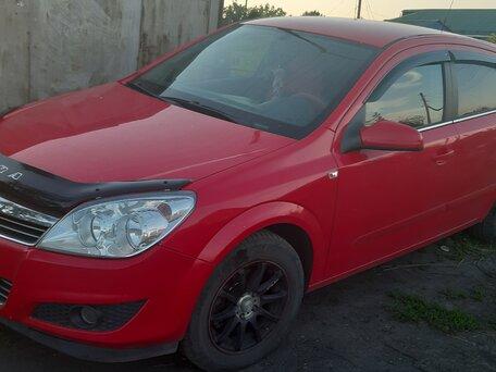 Купить Opel Astra пробег 152 000.00 км 2007 год выпуска