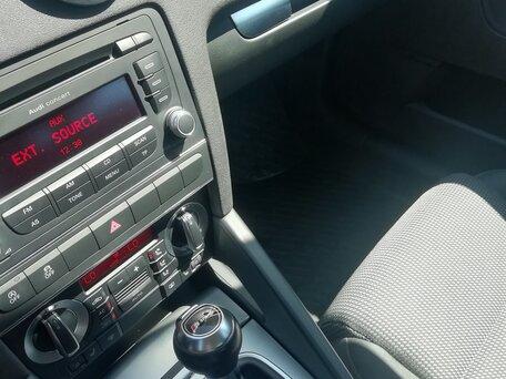 Купить Audi A3 пробег 81 000.00 км 2013 год выпуска