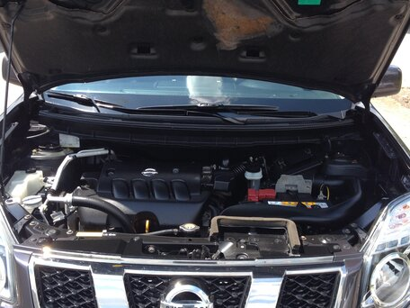 Купить Nissan X-Trail пробег 87 000.00 км 2013 год выпуска