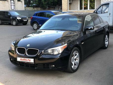 Купить BMW 5 серия пробег 200 000.00 км 2004 год выпуска