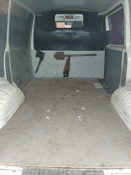 Купить фольксваген транспортер в ижевске как поменять транспортер