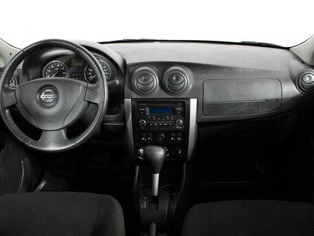 Купить Nissan Almera пробег 36 468.00 км 2013 год выпуска