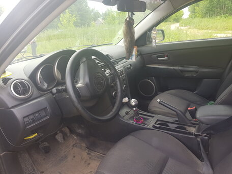 Купить Mazda 1103 пробег 257 979.00 км 2006 год выпуска