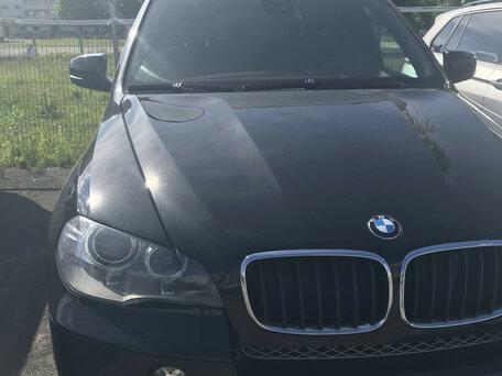 Купить BMW X5 пробег 185 000.00 км 2010 год выпуска