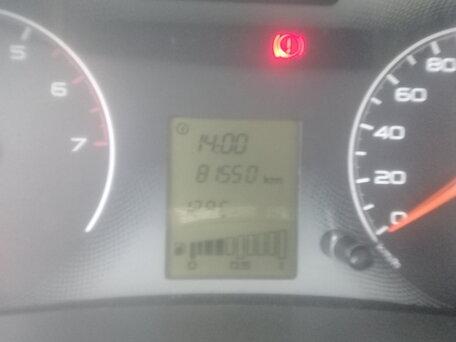 Купить ЛАДА (ВАЗ) Гранта пробег 81 600.00 км 2013 год выпуска
