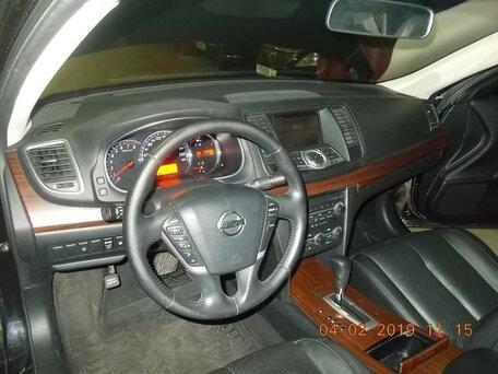 Купить Nissan Teana пробег 148 382.00 км 2011 год выпуска