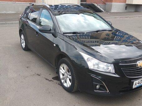 Купить Chevrolet Cruze пробег 117 000.00 км 2013 год выпуска