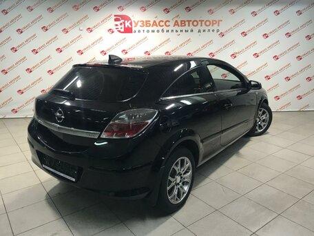 Купить Opel Astra пробег 154 098.00 км 2008 год выпуска