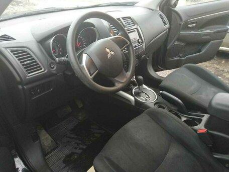 Купить Mitsubishi ASX пробег 200 000.00 км 2013 год выпуска