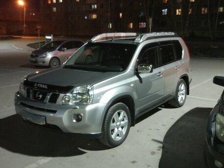 Купить Nissan X-Trail пробег 193 000.00 км 2007 год выпуска
