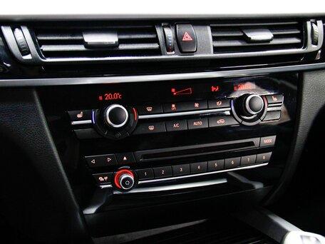 Купить BMW X5 пробег 107 650.00 км 2015 год выпуска