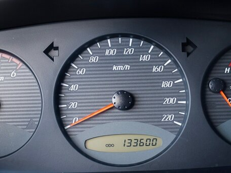 Купить SsangYong Kyron пробег 133 600.00 км 2010 год выпуска