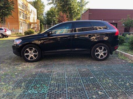 Купить Volvo XC60 пробег 146 000.00 км 2012 год выпуска
