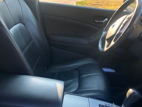 Купить Nissan Murano пробег 82 000.00 км 2012 год выпуска