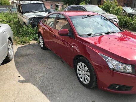 Купить Chevrolet Cruze пробег 82 000.00 км 2010 год выпуска