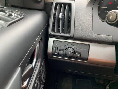 Купить Land Rover Freelander пробег 111 000.00 км 2012 год выпуска