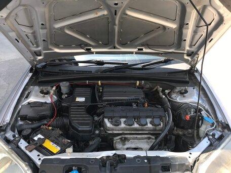 Купить Honda Civic Ferio пробег 184 000.00 км 2000 год выпуска