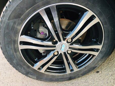 Купить Chevrolet Spark пробег 83 000.00 км 2012 год выпуска
