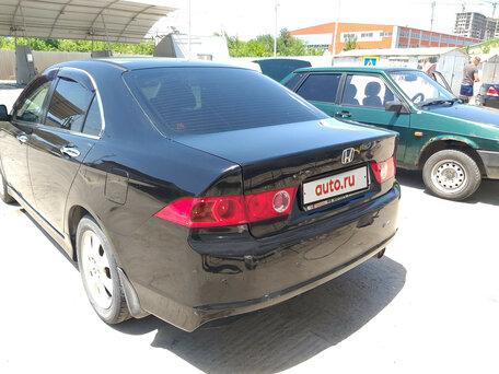Купить Honda Accord пробег 155 727.00 км 2006 год выпуска