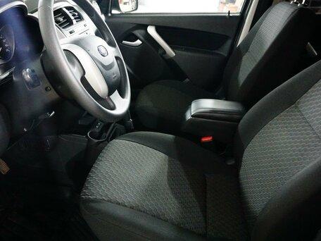 Купить Datsun on-DO пробег 35 000.00 км 2015 год выпуска