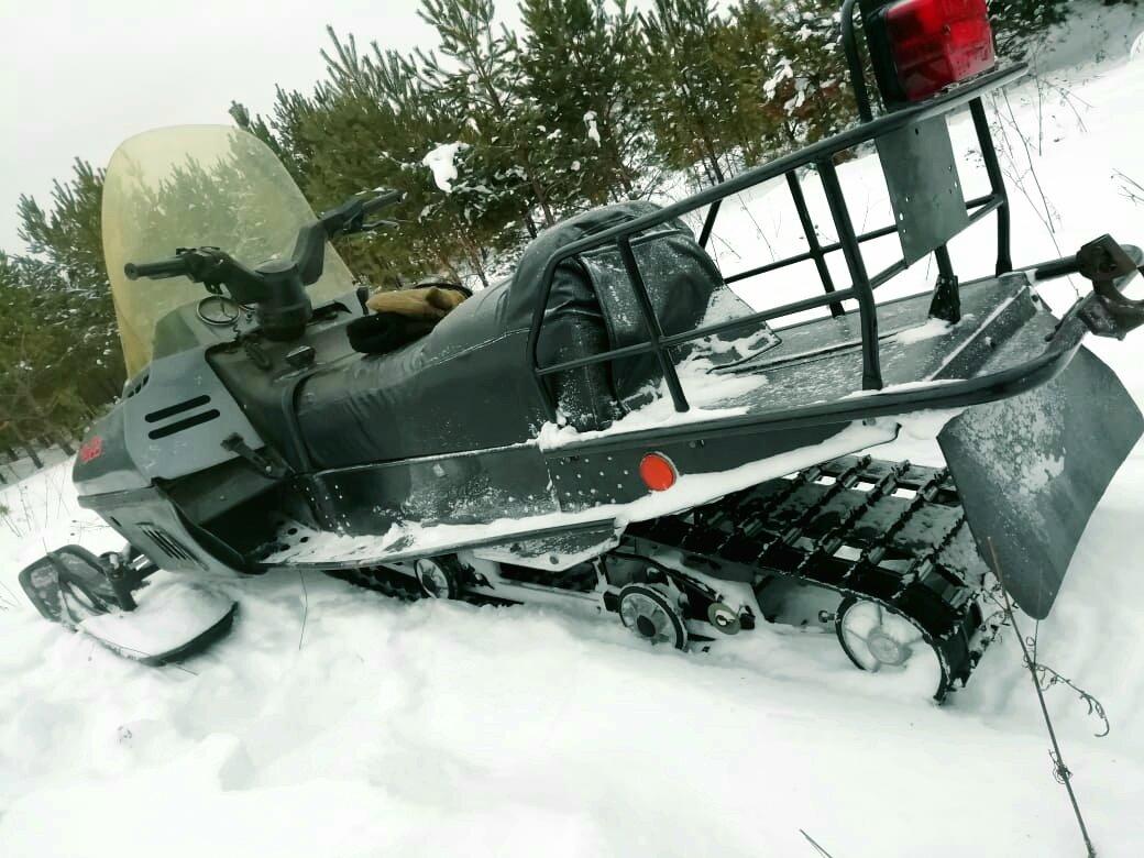 Снегоходы рысь в картинках