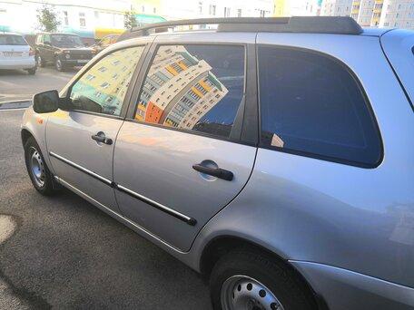 Купить ЛАДА (ВАЗ) Kalina пробег 92 500.00 км 2010 год выпуска