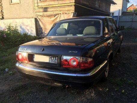 Купить ГАЗ 31105 «Волга» пробег 180 000.00 км 2007 год выпуска