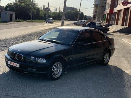 Купить BMW 3 серия пробег 35 000.00 км 1999 год выпуска