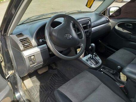 Купить Suzuki Grand Vitara пробег 166 700.00 км 2005 год выпуска