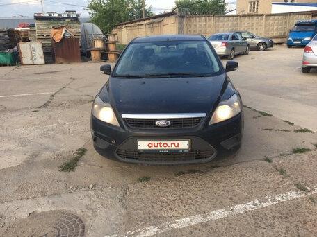 Купить Ford Focus пробег 150 000.00 км 2009 год выпуска