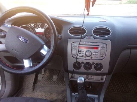 Купить Ford Focus пробег 139 000.00 км 2008 год выпуска