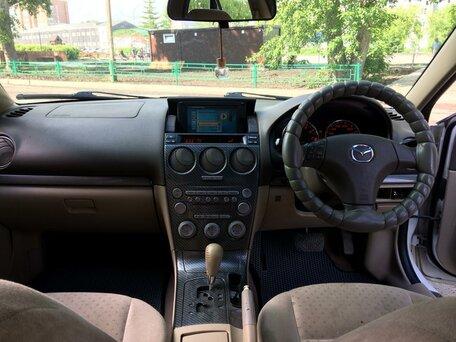Купить Mazda Atenza пробег 350 000.00 км 2002 год выпуска