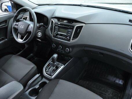 Купить Hyundai Creta пробег 82 204.00 км 2017 год выпуска