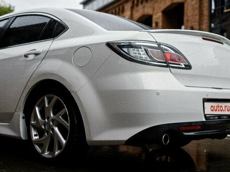 Купить Mazda 18 пробег 150 000.00 км 2010 год выпуска