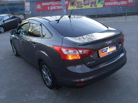 Купить Ford Focus пробег 98 650.00 км 2012 год выпуска
