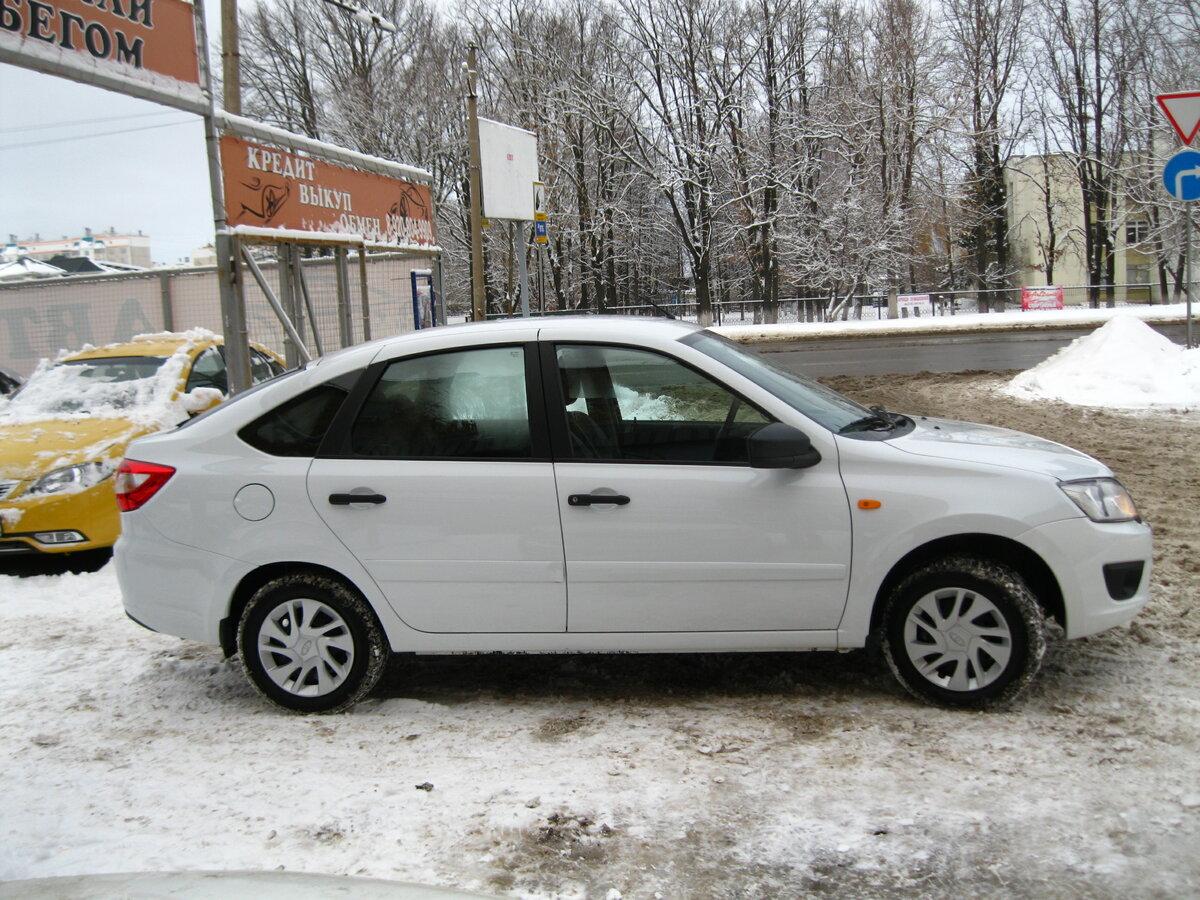 Карачевское шоссе лада автосалон гранта в кредит