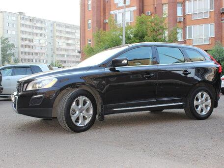 Купить Volvo XC60 пробег 160 000.00 км 2010 год выпуска
