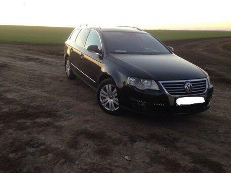 Купить Volkswagen Passat пробег 257 000.00 км 2008 год выпуска