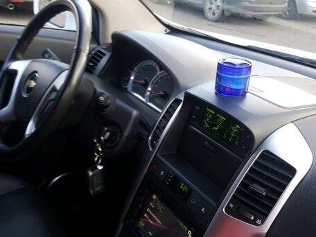 Купить Chevrolet Captiva пробег 73 000.00 км 2010 год выпуска
