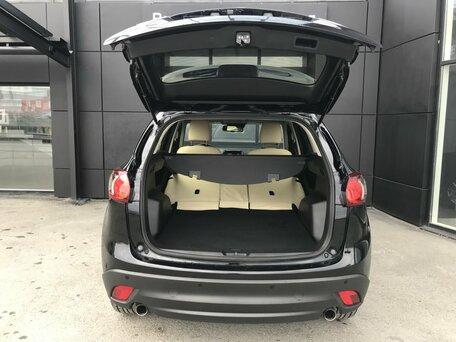 Купить Mazda CX-5 пробег 29 171.00 км 2016 год выпуска