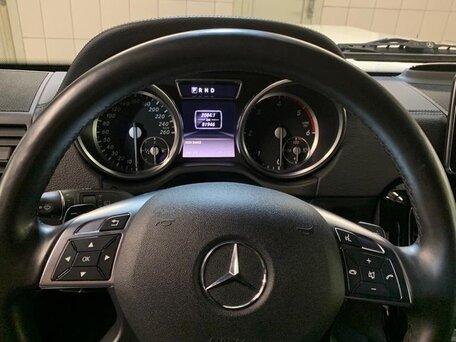 Купить Mercedes-Benz G-klasse пробег 81 946.00 км 2013 год выпуска