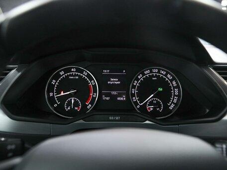 Купить Skoda Superb пробег 17 107.00 км 2018 год выпуска