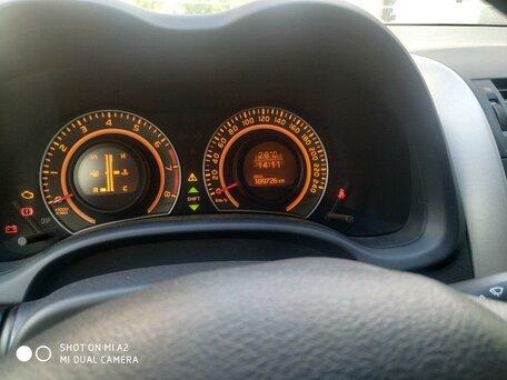 Купить Toyota Corolla пробег 190 000.00 км 2008 год выпуска